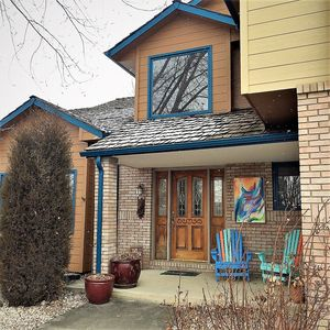 Photo for Ideal location!  Charming 800 sqft  private two bedroom, one full bath, suite!