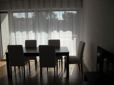 Photo for SHORT-TERM RENTAL IN A STANDING RESIDENCE: 2-room apartment 58 m2