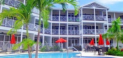 Photo for Villa Lantana 2  -  Near Ocean - Located in  Magnificent Saint James with House Cleaning Included