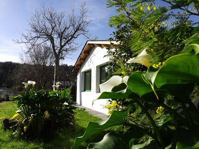 Photo for A Delightfully Bright & Airy Place To Stay. Situated In A Beautiful River Valley