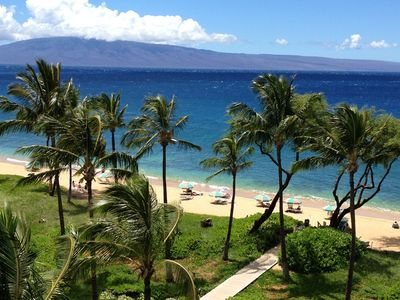 Photo for Westin Kaanapali OceanFRONT 1 bedroom villa sleeps 4 w/ five star elite access