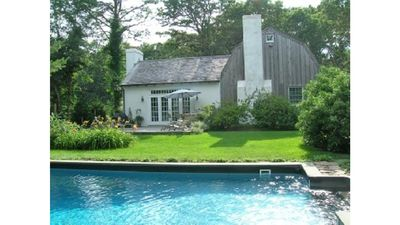 Photo for Beautiful Wainscott Barn