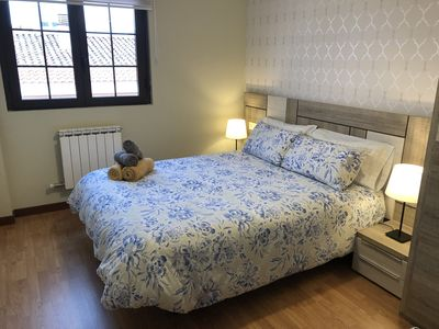 Photo for Apartment next to the Plaza Mayor, Wifi and Parking