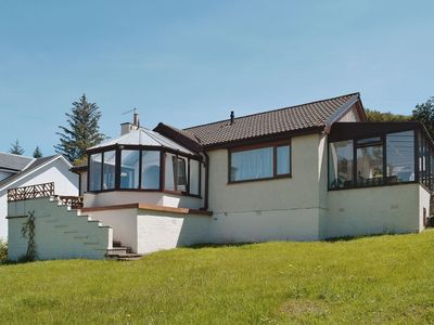 Photo for 2 bedroom property in Inveraray. Pet friendly.