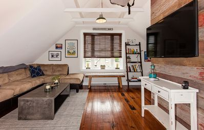 Photo for Downtown Charleston Luxury Loft