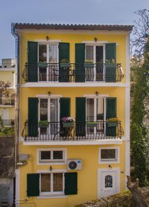 Photo for Semeli Apartments in Zakynthos Town