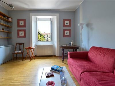 Photo for San Fermo B  apartment in Centro Storico with WiFi, air conditioning & lift.