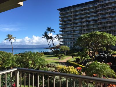 Photo for Ocean View Studio #264 ***Perfect Fall Getaway to Maui***