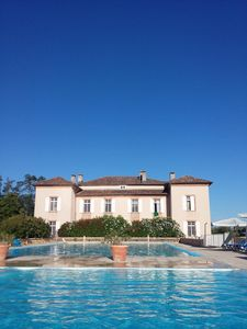Photo for RENTAL OF HOUSE OF 130 M2 WITH SWIMMING POOL
