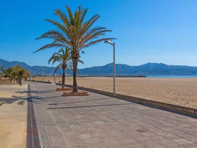 Photo for Vacation home Alberes 35b in Empuriabrava - 6 persons, 2 bedrooms