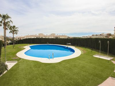 Photo for GOLF - BEACH - RELAX - FREE WIFI - IDEAL FAMILIES - IDEAL COUPLES