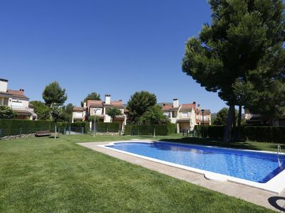 Photo for 2BR Apartment Vacation Rental in Mas Riudoms, Catalonia