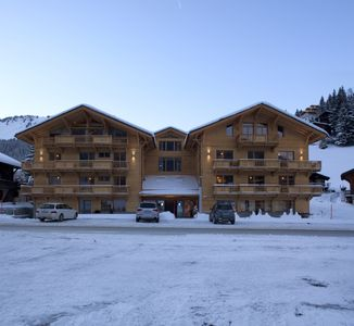 Photo for Apartment in a ski resort