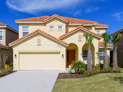 Photo for Deal with the owner !! 6 Beds Amazing Vacation Home at Orlando / Davenport
