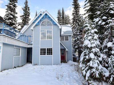 Photo for Silver Queen Chalet- sleeps 4-6