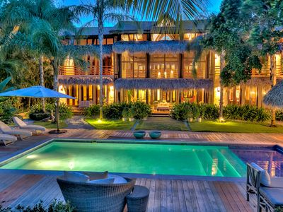 Photo for A Unique and sophisticated Private Paradise in Punta Cana