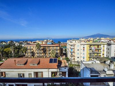 Photo for Appartamento Veva B: A welcoming apartment located in the center of Sorrento, with Free WI-FI.