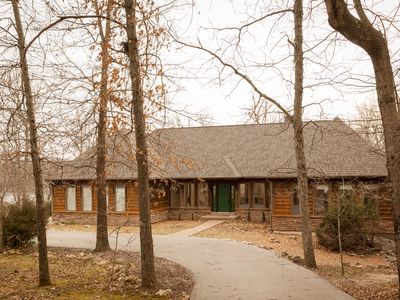 Photo for Gorgeous Innsbrook Lakefront Family Getaway!