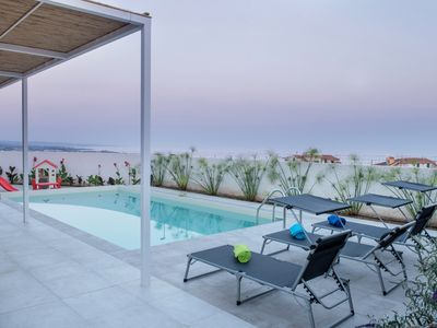 Photo for At the home of Giò, villa with pool