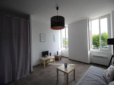 Photo for Apartment Port-Vendres, studio flat, 2 persons