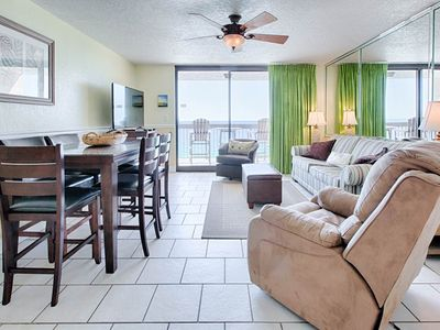 Photo for SunDestin 1502 - Book your spring getaway!