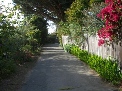 Photo for 3 bedroom close to Beacon's Beach
