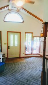 Photo for *** Angola Rental The House Next Door Newly added Wi-Fi