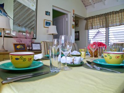 Photo for Comfortable and peaceful vacation stay in our Luxurious  four bedroom villa.
