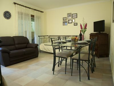 Photo for Apartment Equipped with T1 Quintal