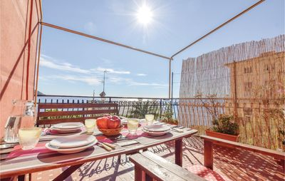 Photo for 1 bedroom accommodation in Recco -GE-