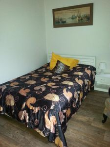 Photo for Furnished apartment 1-2 people