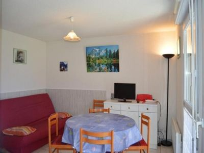 Photo for Apartment Luz-Saint-Sauveur, studio flat, 4 persons