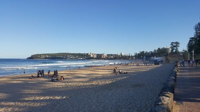 Photo for Explore the local Manly area or stay home relaxing by the pool - It's up to you