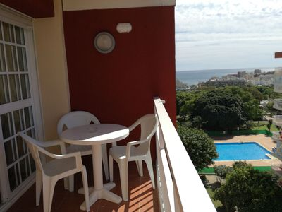 Photo for Beautiful apartment recently refurbished in benalmadena