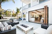 New Ocean View Contemporary Home