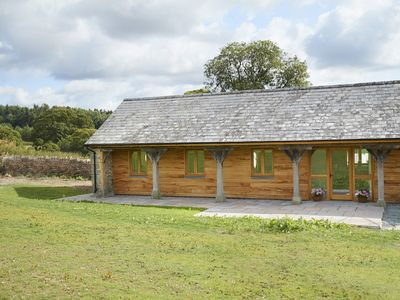 Photo for A charming barn conversion that has been refurbished to an exceptional standard.