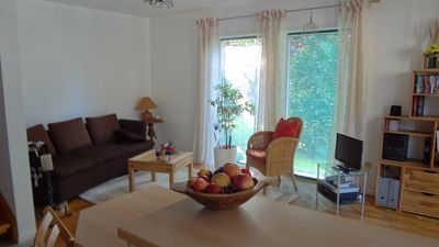 Photo for Peaceful cozy well-appointed Non smoking apartment in Adelheidsdorf