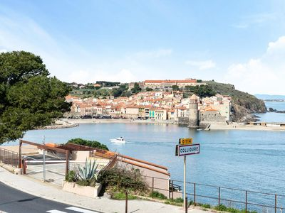 Photo for Residence Les Balcons de Collioure - Maeva Private - Studio 4 people Selection - Sea view