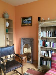 Photo for New, renovated & furnished 70 sq.m apartment in peaceful area w/ car park
