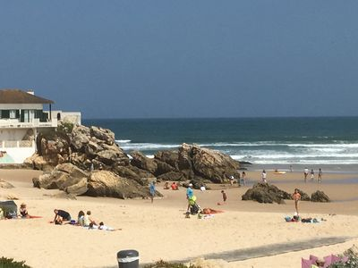 Photo for Baleal House Sea Sun Surf & Sky