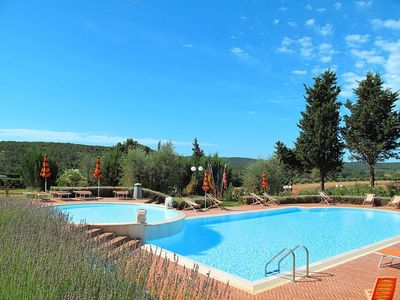 Photo for La Pesta Holiday Home, Sleeps 4 with Pool, Air Con and WiFi