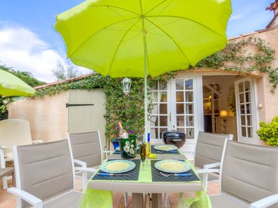 Photo for Vacation home Le Mimosa  in Saint - Tropez, Cote d'Azur - 4 persons, 1 bedroom