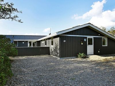 Photo for 4 star holiday home in Vestervig