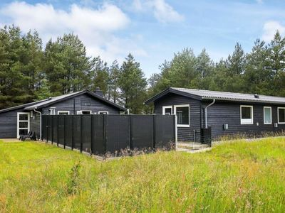Photo for Vacation home Saltum Strand in Saltum - 8 persons, 3 bedrooms