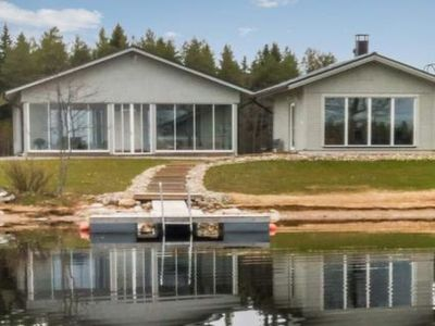 Photo for Vacation home Pariisinranta in Saarijärvi - 4 persons, 2 bedrooms
