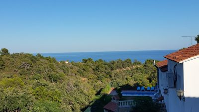 Photo for 5BR Villa Vacation Rental in Tossa de Mar