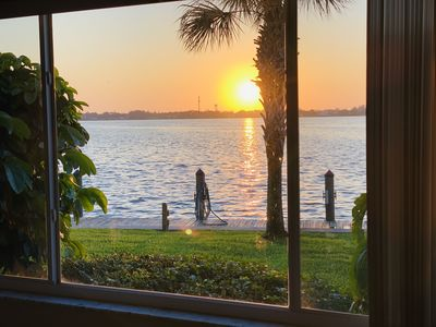 Photo for Best kept secret in SW Florida! Minutes to the beach!