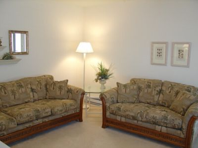 Photo for 2BR Condo Vacation Rental in Stone Harbor, New Jersey