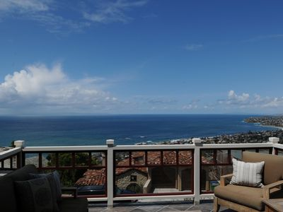 Enjoy the Best Views in Laguna Beach with Utmost Privacy!