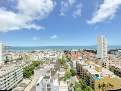 Photo for Beautiful apartment with barbecue and sea view.